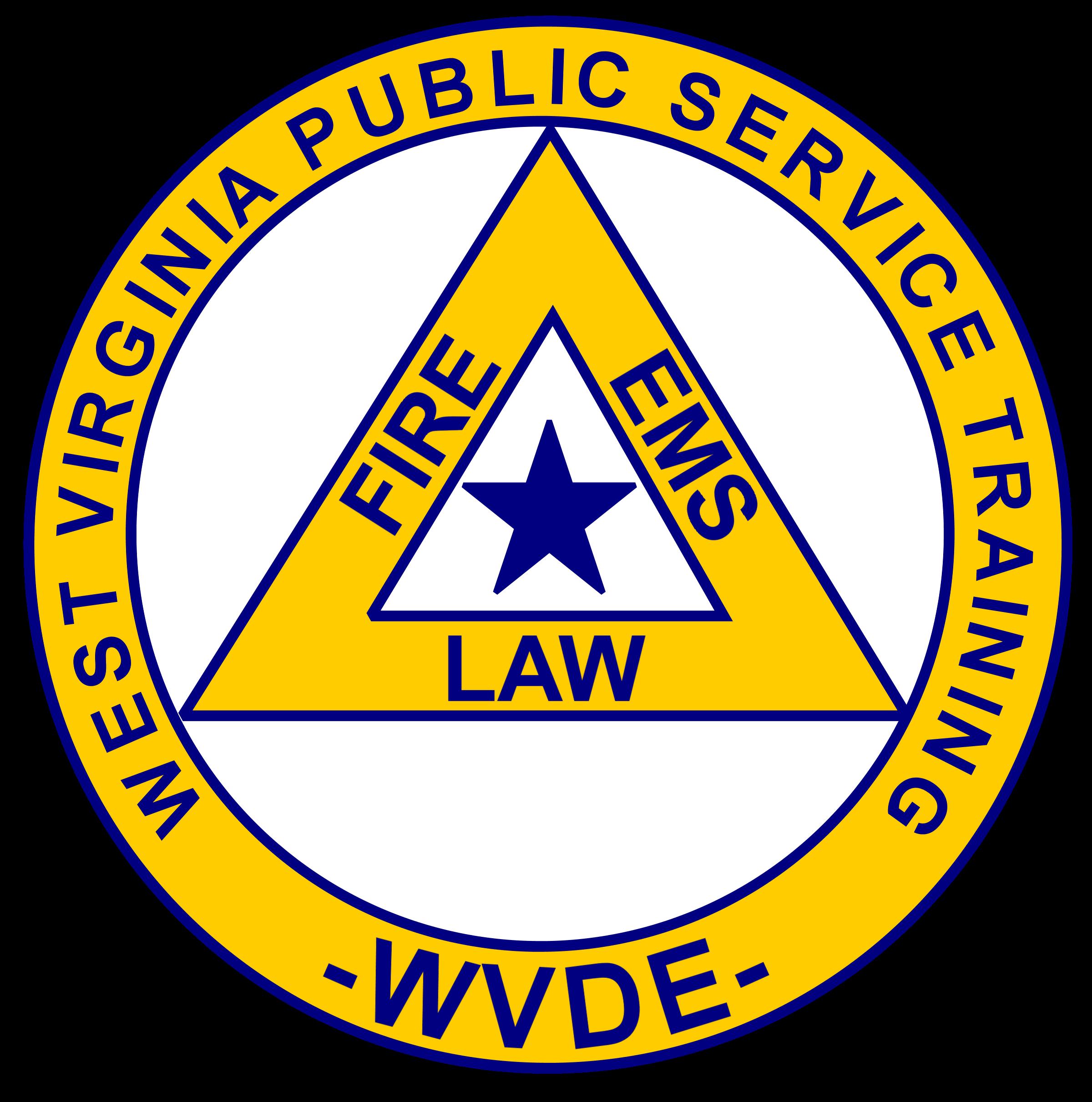 West Virginia Public Service Training logo